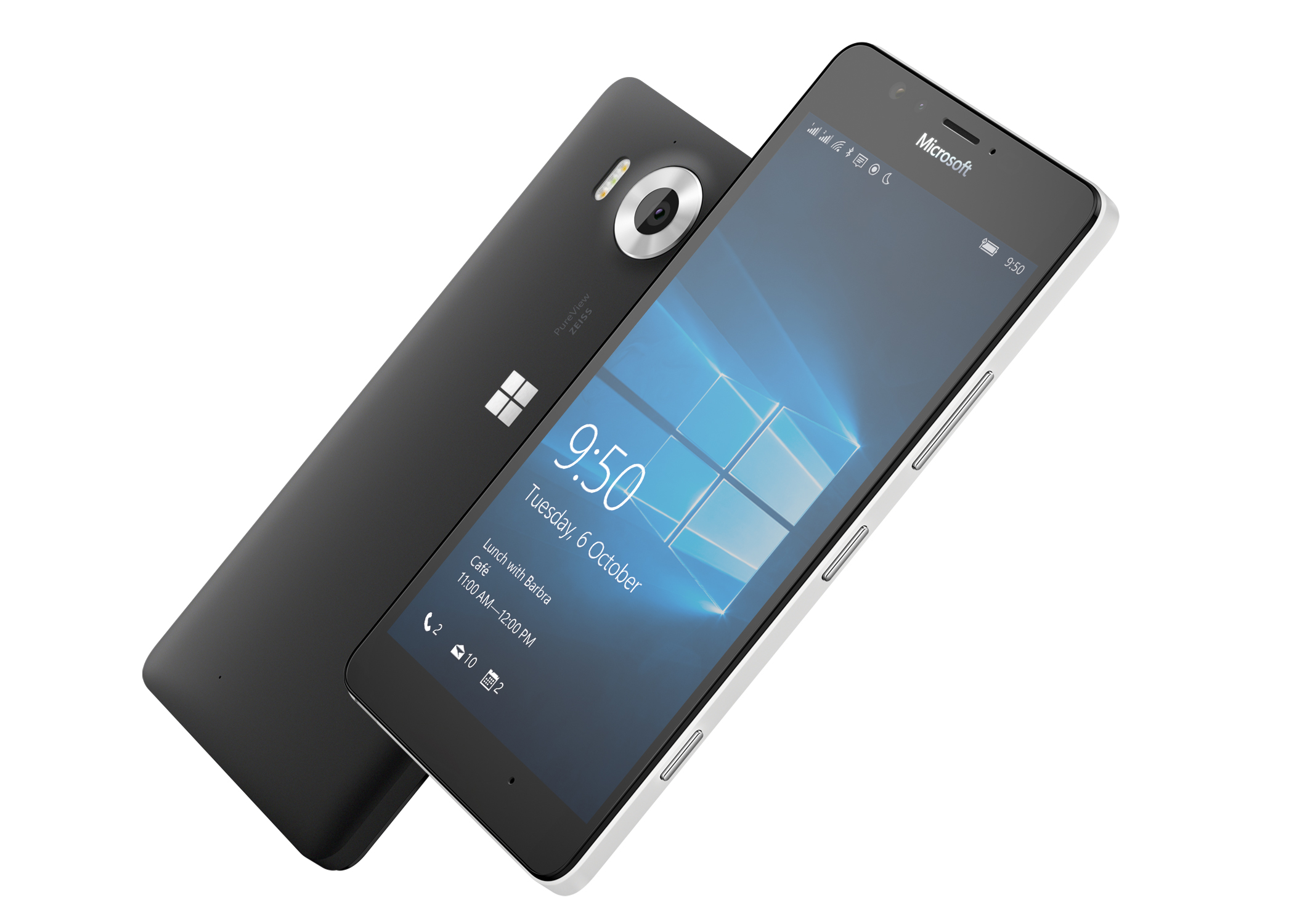 Microsoft Releases New Lumia Flagships Superzeppo
